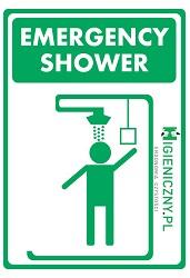 higieniczny.pl - prysznic bezpieczeństwa